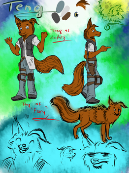Teng - Character Reference by Fangy-From-Shadow