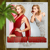 Photopack PNG / Taylor Swift by MariiFLM