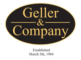 Geller and Company Logo by NerdySimmer