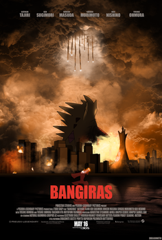 Bangiras 2014 by Dragonith