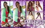 Smile PSD by AfterShockDL