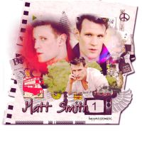 Matt Smith blend 22 by HappinessIsMusic