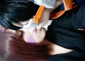 Obito x Rin Cosplay II by ivachuk