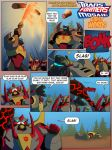 First Words by Transformers-Mosaic
