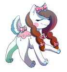 [Commission] Magical Melody - Time to Parrrtayy by ForeverRoseify