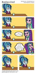 Bedazzled 01 by AndrogynousGarbage