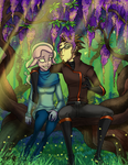 AT--Under the Wysteria by Zerna