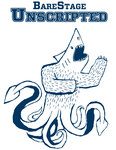 BareStage Unscripted SharkBearSquid by Just--Jake