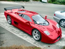 2004 mosler mt900 by puddlz