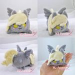 Patreon Giveaway Prize: Derpy tsum! by moggymawee