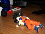 Action Figure Action by Risa-McDohl