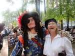 GLMF 2014 Dressed for Shore Leave by Edward-Smee