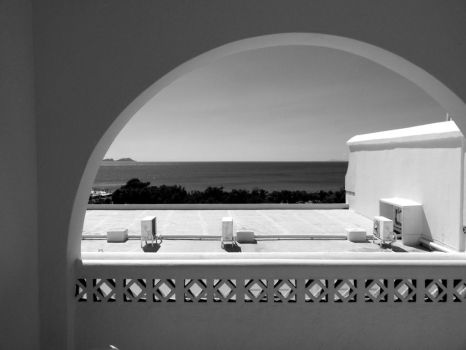 A curve with View by Alimba