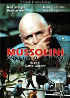 Mussolini ltimo Acto by GustavoChoves