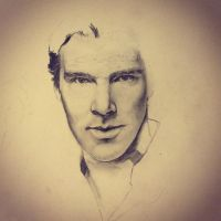 Benedict WIP update 2 by Zakelle
