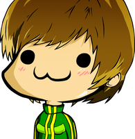 Chie-nyoron by Hexykins