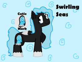 Swirling Seas (CONTEST ENTRY) by rustics