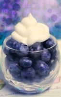 Blueberry Swirl by YasminNich