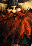 Stoick by Dreamsoffools