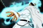 Bleach: Sternritter O: The Overkill Driscol by Sensational-X