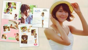 SNSD - Paradise In Phuket (PhotoBook) Sooyoung by Lissette8017