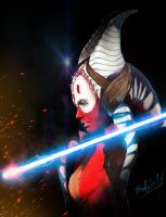 Shaak - Ti by Bohy