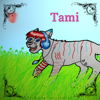 Tami by RIOPerla