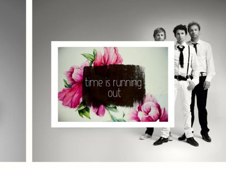 Muse Wallpaper by Elfwampgirl