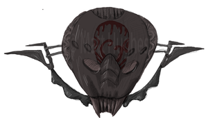 Skullbow aerial concept by MrSparkles10