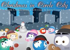 SC: Ch.29 - Christmas in Circle City by simpleCOMICS
