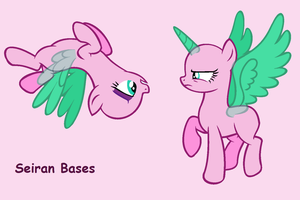 Oh, And Your Eyes Are Kinda Mean, Too - Base by Seiimon