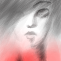 Paintchat Session: Red by ninakuru