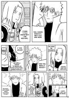 NaruSaku - Hokage and Medical Ninja Series Part 23 by NaruSasuSaku91