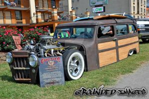 Rod Run 2012 - 16 by xcustomz