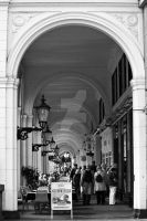 arcades by donnosch