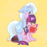 I need some attention! by pukapukapu