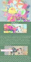 Tutorial Flores by NanaFubu
