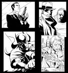 Streets Of Gotham 21 preview by dfridolfs