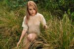 Hana - lace in the grass 3 by wildplaces