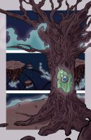 Tree of Life by Cosmodious