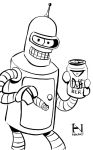 Bender by IanJMiller