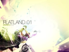 flatland01 by after80