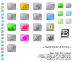 Velvet Metal Preview PNG by ieub