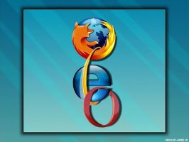 web browsers-2 by hamed2si