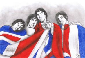 My Generation- The Who by ComeAwayMelinda