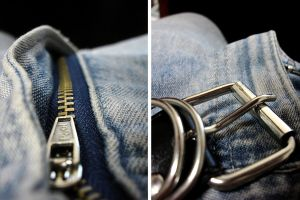 Blue Jeans by coxao