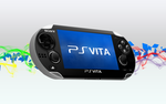 Sony Playstation Vita by darkfailure