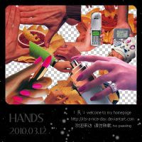 HANDS_9P by its-a-nice-day
