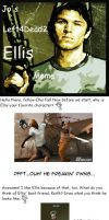 Ellis Meme - Left4Dead2 by Dark-Elf-Kana