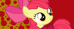 AppleBloom by Shezzoo